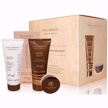 Billede af Ultimate travel collection fra Vita Liberata