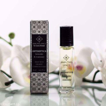 Billede af Antiseptica – lavender & rosemary