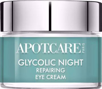 Billede af EYECARE GLYCOLIC NIGHT REPAIRING EYE CREAM