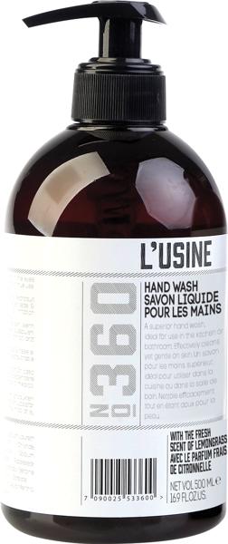 Billede af Hand wash - Lemon